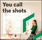 Week end phone serives at the caisse.