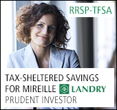 Your RRSP and TFSA