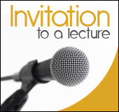 The Caisse is giving you an opportunity to attend its fall lectures