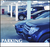 New! 8 parking spaces