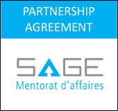Renewed partnership between Desjardins Business centres in the Quebec City area and SAGE-Mentorat d'