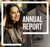 Financial results - Annual report