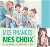 Mes finances, mes choix : un programme d��ducation financi�re