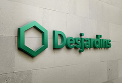Desjardins Business - Caisses by sector