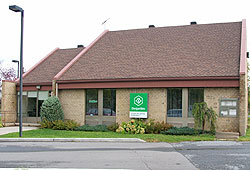 Saint-Norbert Service Center
