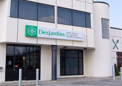 Centre de services Repentigny