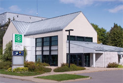 Saint-Casimir Service Centre