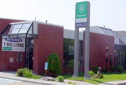 Saint-Isidore Automated Service Centre