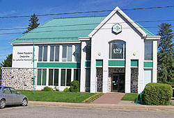 Centre de services Nominingue