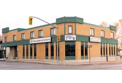 Desjardins Business - Ontario - Cornwall Business Centre