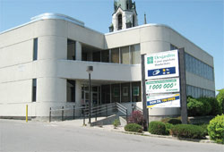 Desjardins Business - Ottawa and Eastern Ontario - <!--2-->Hawkesbury Branch