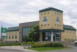 Desjardins Business - Ontario - Casselman Business Centre