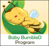 Baby BumbleD Program