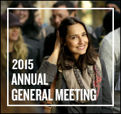 Invitation to the Annual General Meeting