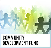 Community development fund..