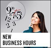 Address and business hours