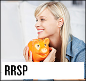 RRSPs: Save for retirement