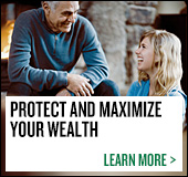 Protecting your wealth, a key element in your financial plan