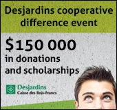 2015 Cooperative difference event: $150,000 in scholarships