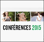 Conf�rences 2015.
