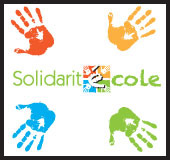 Solidarit� �cole: $15,000 for elementary and high schools