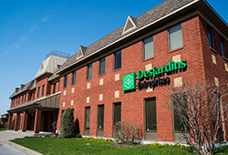 Desjardins Business Centre - Laurentides