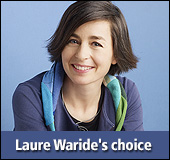 The Social Return Investment: Laure Waride's choice